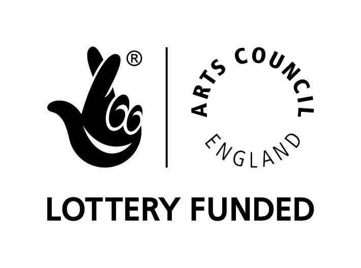 ACE 'Lottery' logo