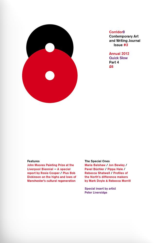Corridor8 Issue 3.4