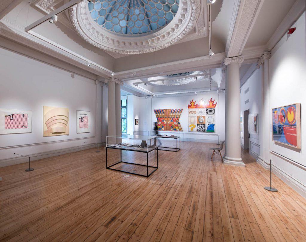 Hatton Gallery