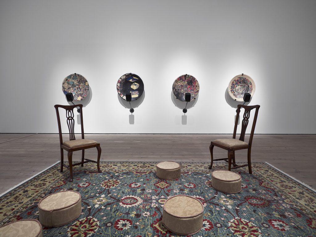 Serena Korda Missing Time BALTIC Centre for Contemporary Art Gateshead