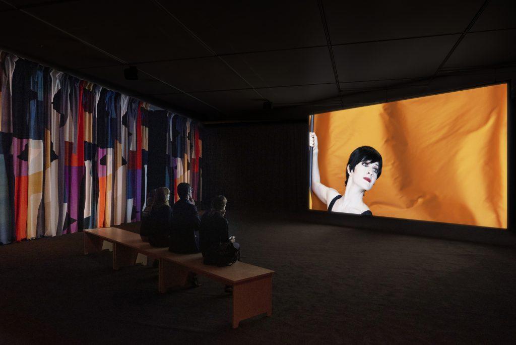Jasmina Cibic Baltic Centre for Contemporary Art