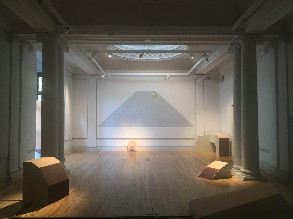 Kate Liston Hatton Gallery Newcastle University