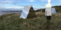Settlement (2018), Rob Mulholland – Headlands to Headspace Landscape Art Commissions Morecambe Bay Partnership