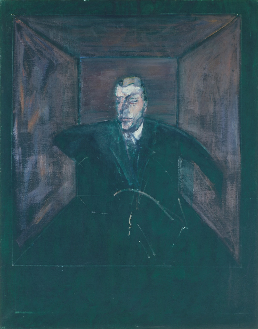 Francis Bacon Ellen Gallagher Hatton Gallery Newcastle